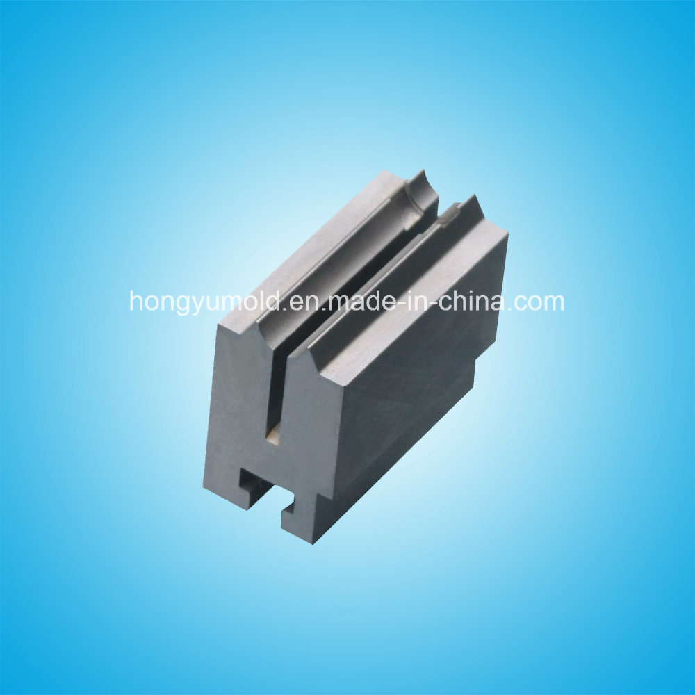 Pressing Semiconductor Trim & Forming Inserts (1.2379/RD30)