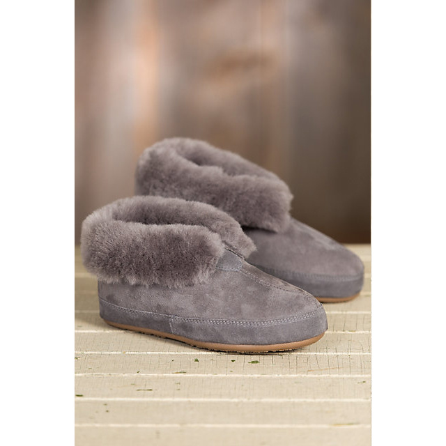 Women′s Classic Home Sheepskin Slippers