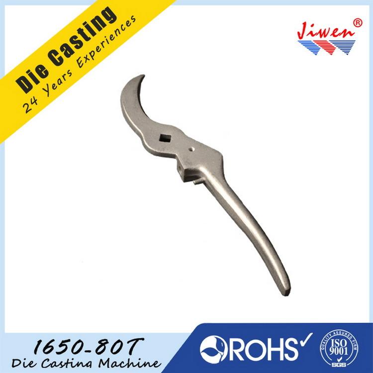 Quality Assured Aluminum Die Casting Machine Tool
