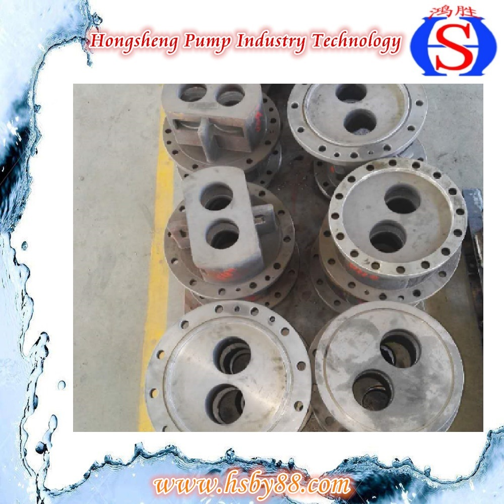 Ce Approved 3qgb Series Heating Double Screw Pump