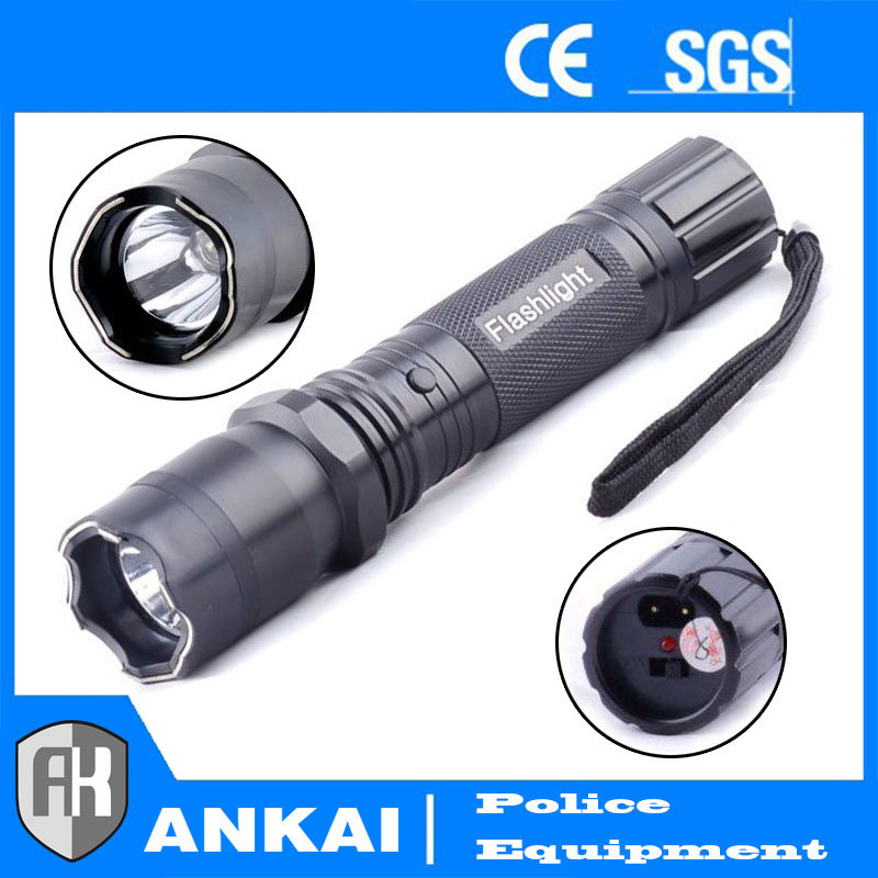 Heavy Duty Self Defense Stun Gun