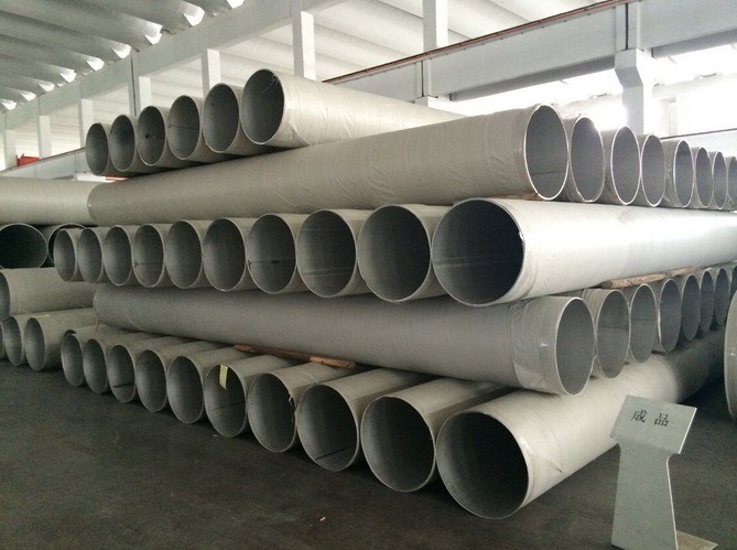 Ss2205 Tube with Big Diameter
