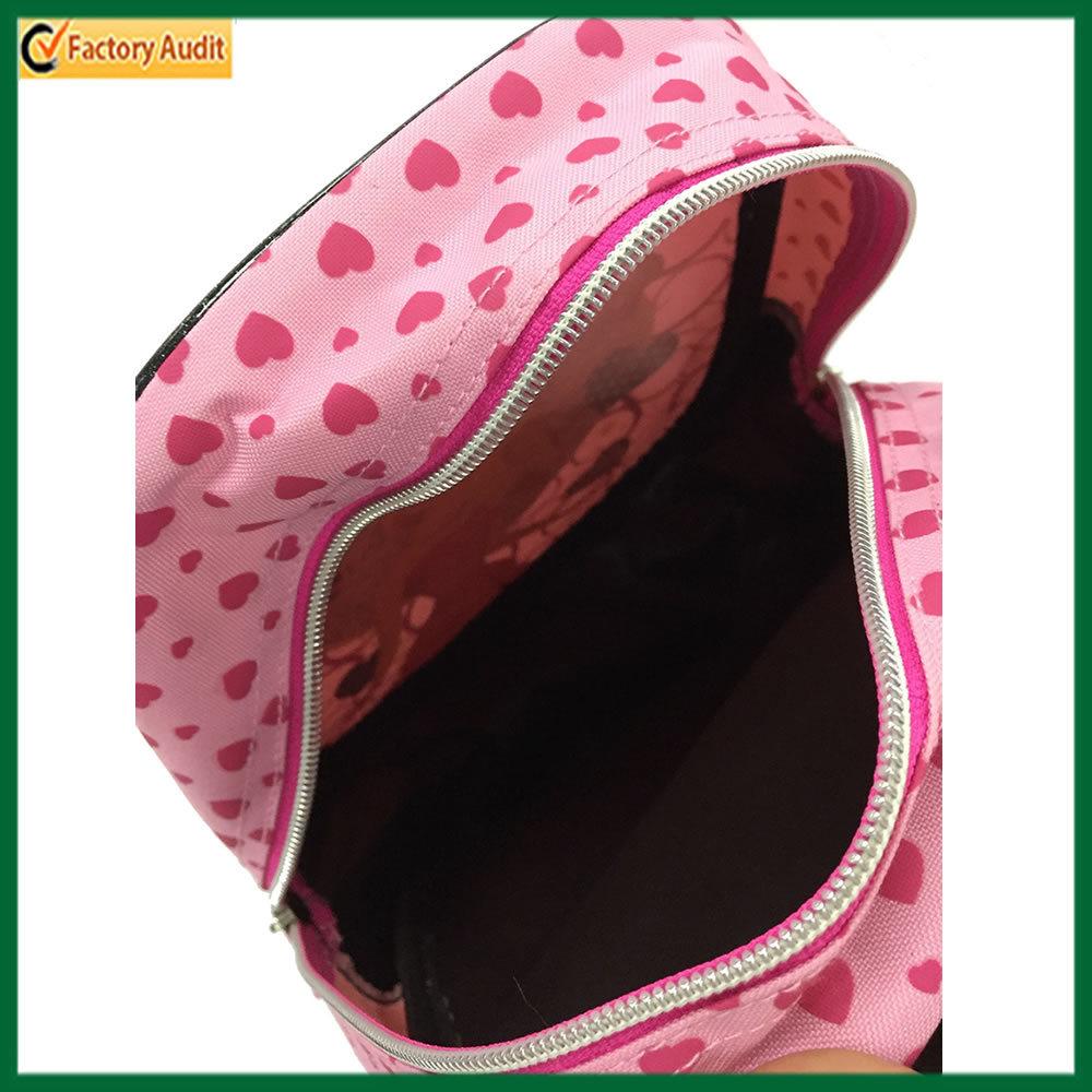 Cut Cartoon Pink Backpack School Bag for Little Girl (TP-BP218)