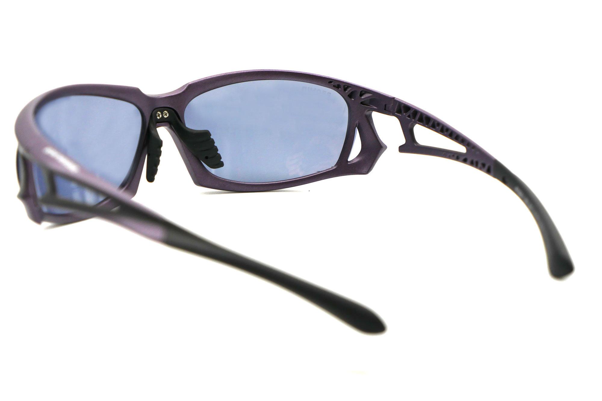 New Designer Fashion Plastic Sports Sunglass for Unisex