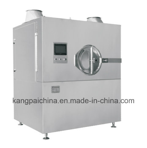 Kgb High-Efficient Coater (Pill/Sugar/Tablet/Film/Medicine Coating Machine)
