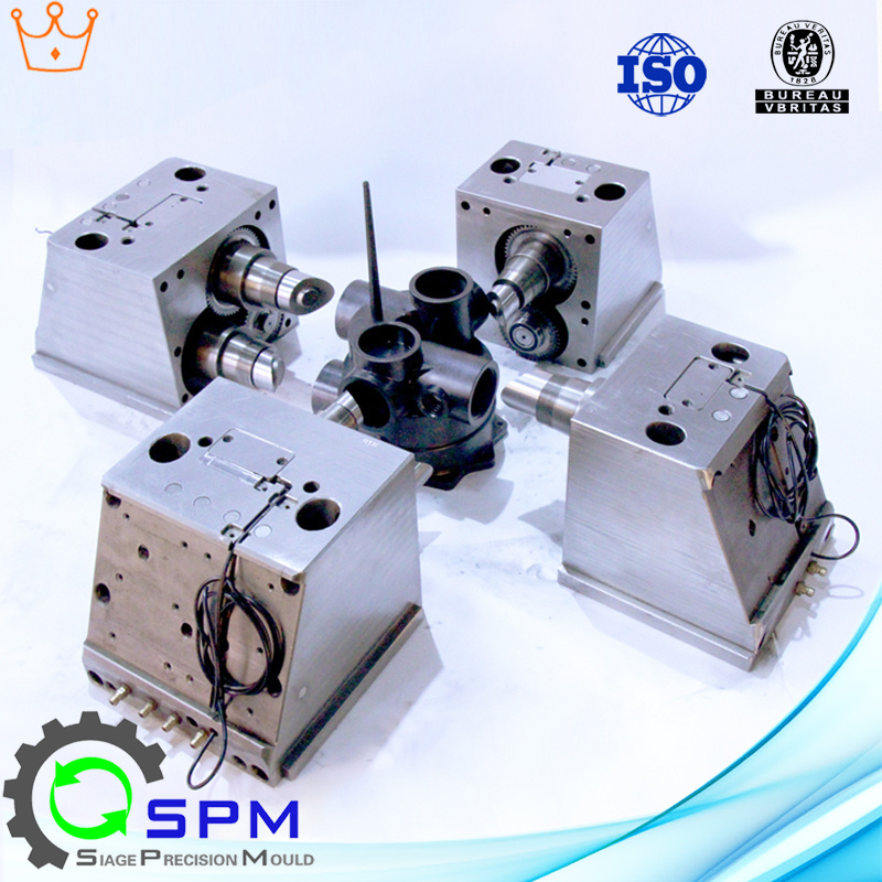 Competitive Price Plastic Mould Maker