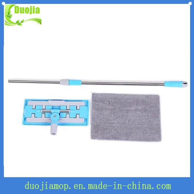 New Design Cleaner Mop for Microfiber Flat Mop