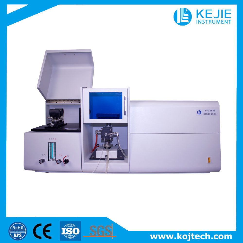 Laboratory Analyzer/Analytical Equipment/Atomic Absorption Spectrophotometer (AAS) for Metal Elements