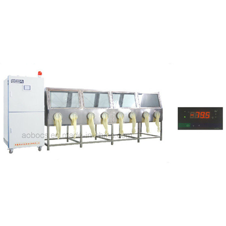 Professional Low Humidity Desiccant Wheel Dehumidifier Industrial