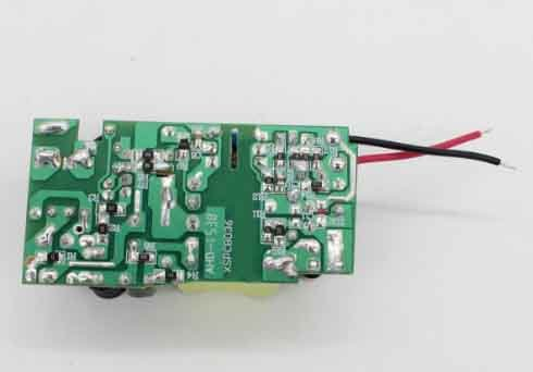 18W AC DC Adapter with UL GS Ce RoHS Approved