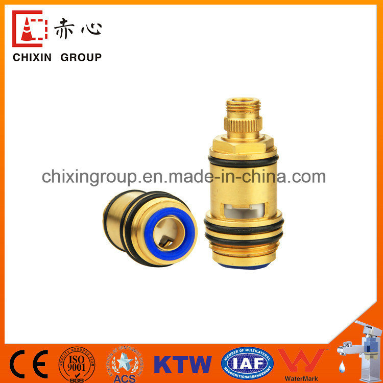 Brass Cartridge Valve for Top Quality Faucet