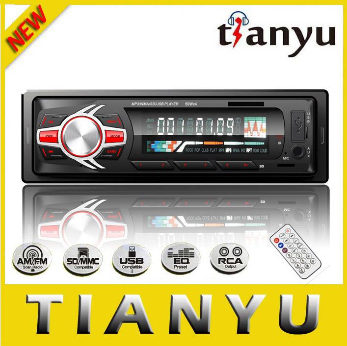 Car MP3 Player Car FM Tunner Car Accessories