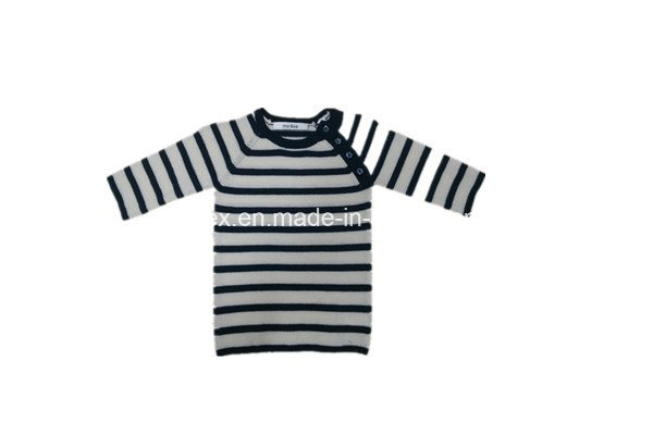 100% Polyester Velvet Knitted Apparel Baby Wear