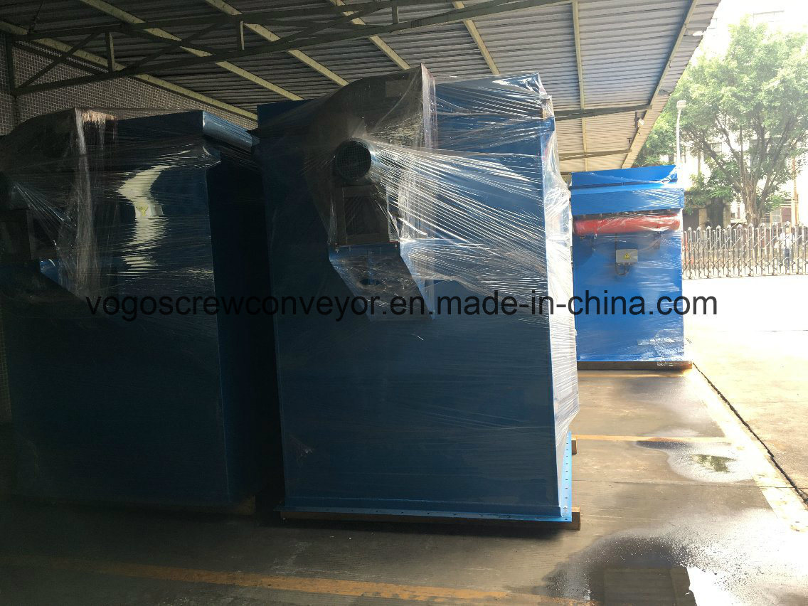 DMC20 Sicoma Cartridge Dust Collector for Industrial Air Cleaning