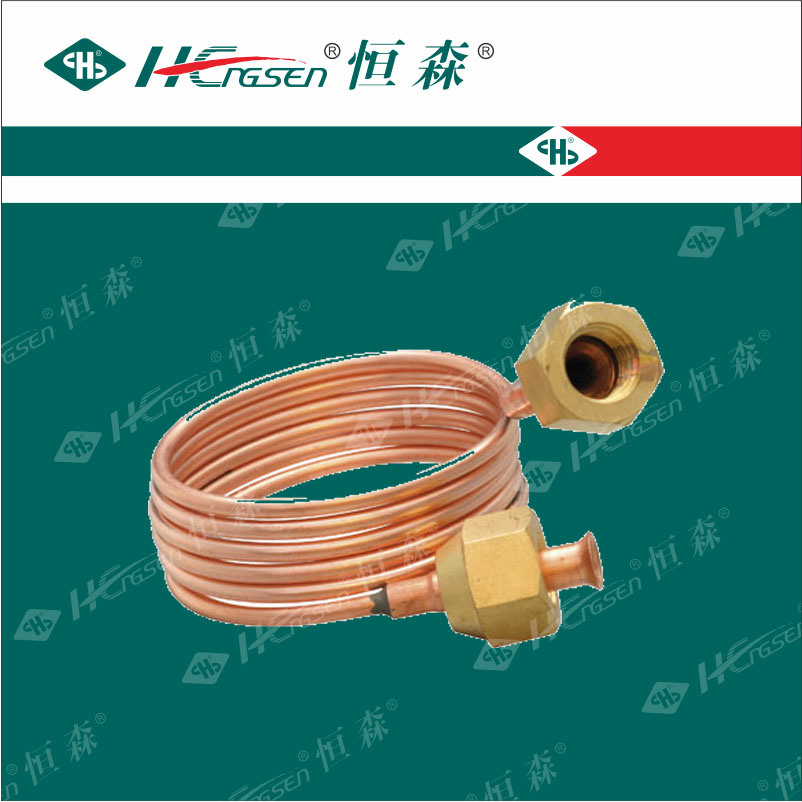 Capollary/ Refrigeration Fittings/Copper Fittings/Refrigeration Parts
