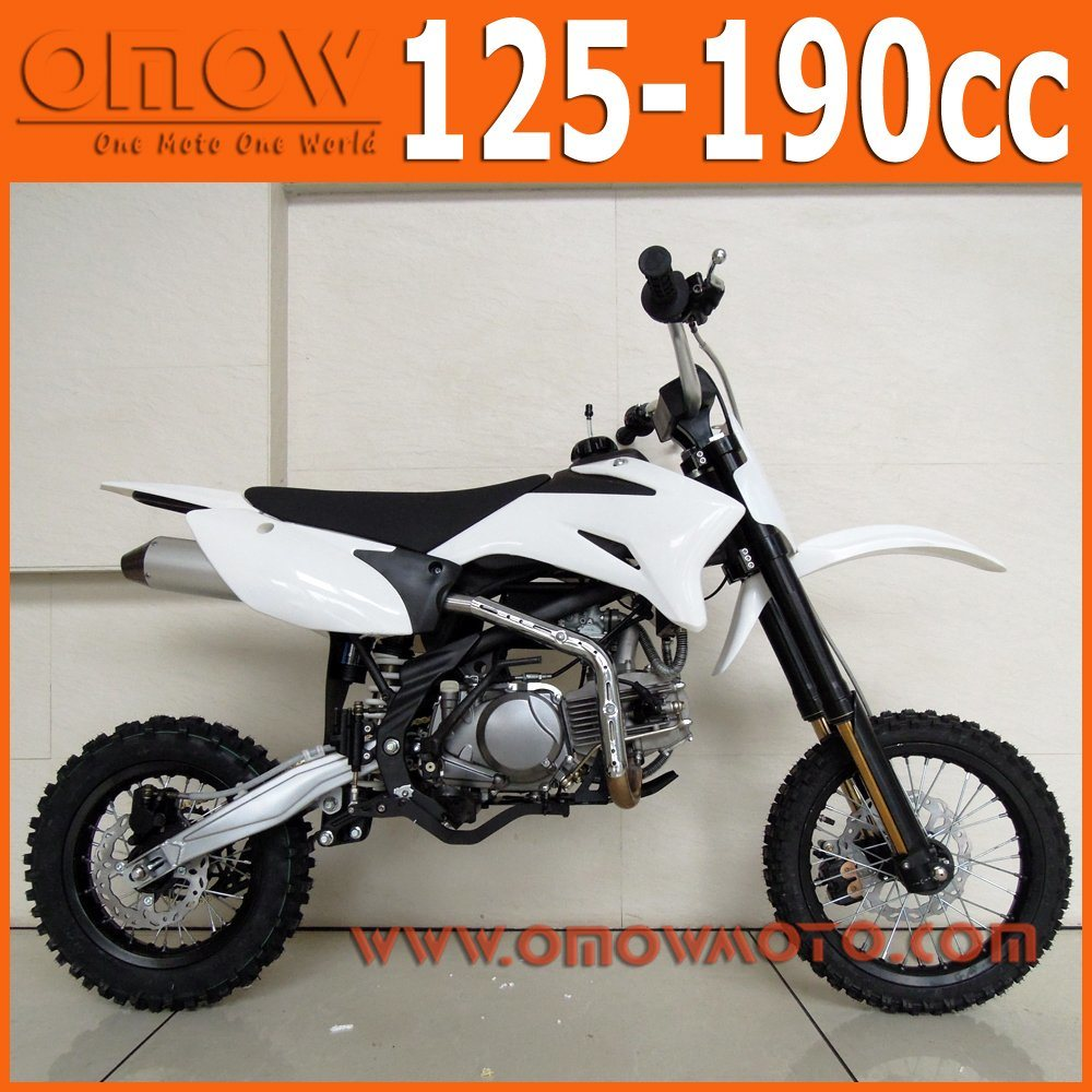 High Performance TTR Style off Road Motorcycle 150cc