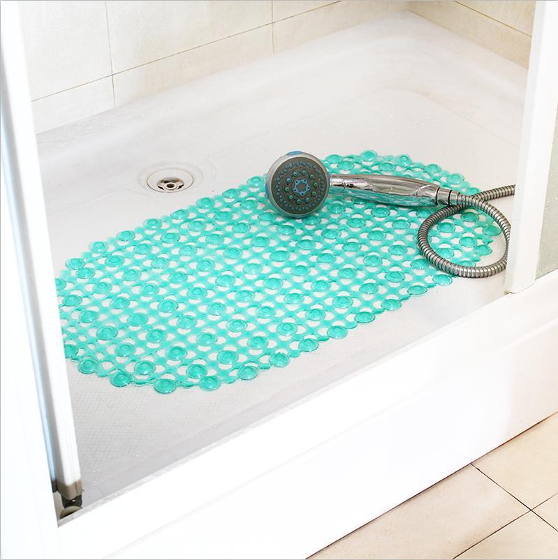 PVC Bathroom Mat PVC Material Bath Mat a-01