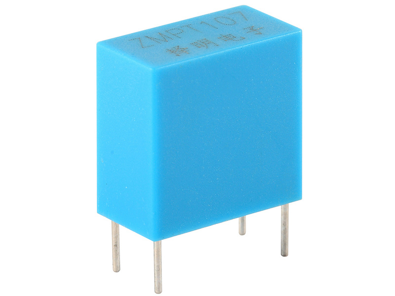 Zmpt107n 2mA/2mA PCB Mounting Current-Tranformer Voltage Transformer Isolation Voltage 4000V