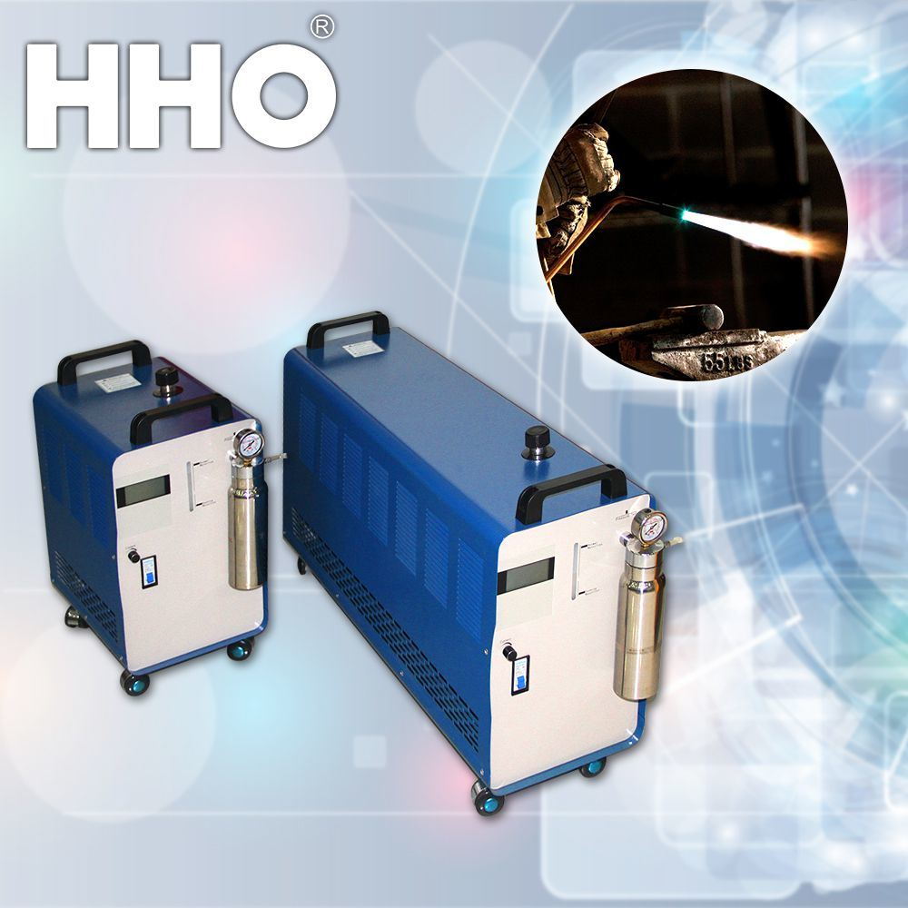 Cooling System Welding Unit