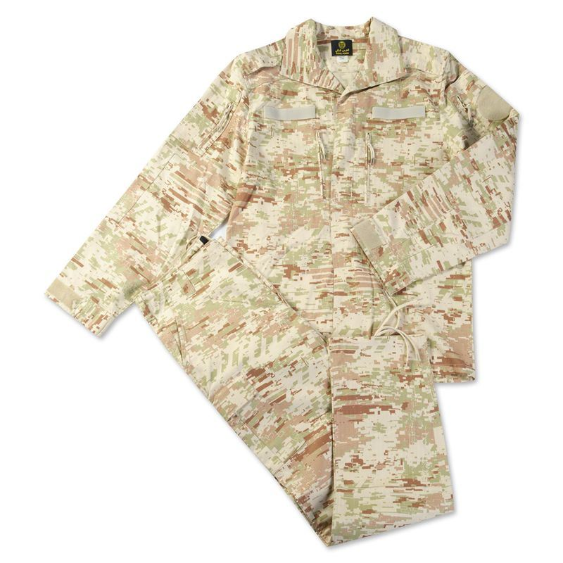 Camouflage Suit for Army