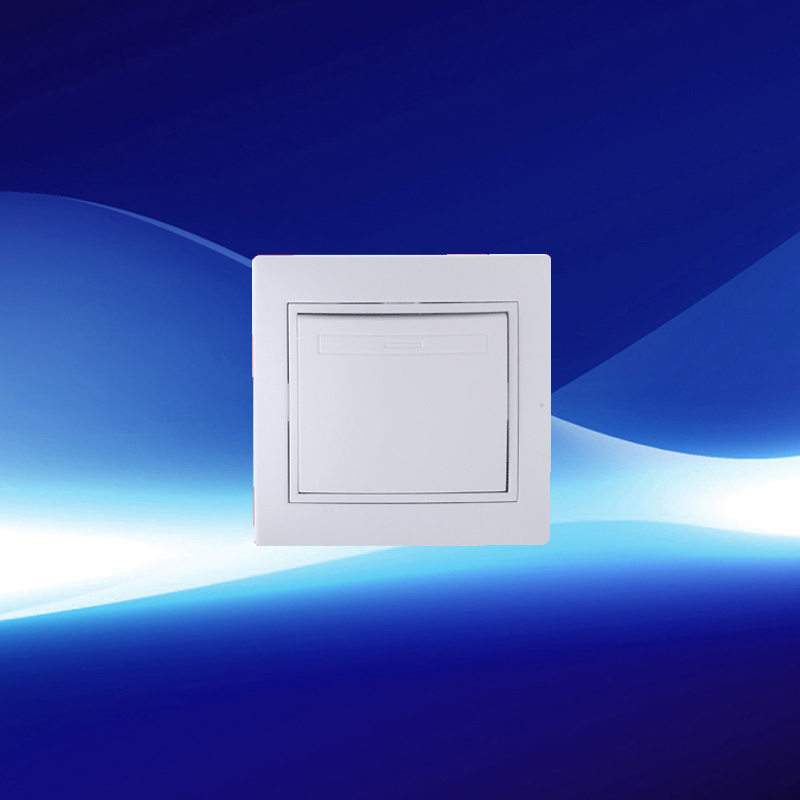Hot Selling EU New Style Wall Switch