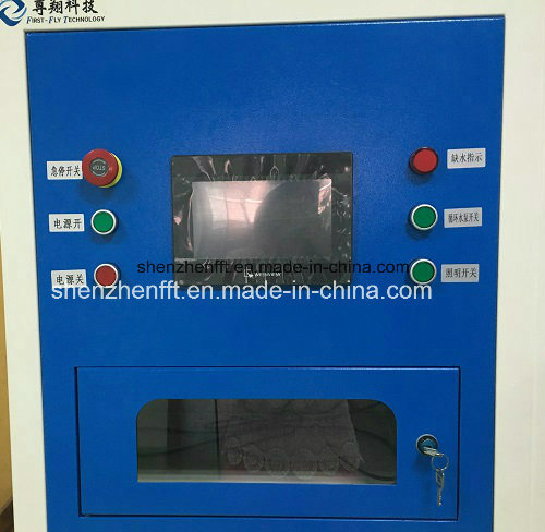 Comprehensive Test Machine of Water Purifier (TYPE B)
