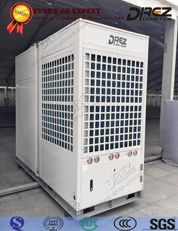 2016 Best 30HP Central Air Conditioner for Commercial Events