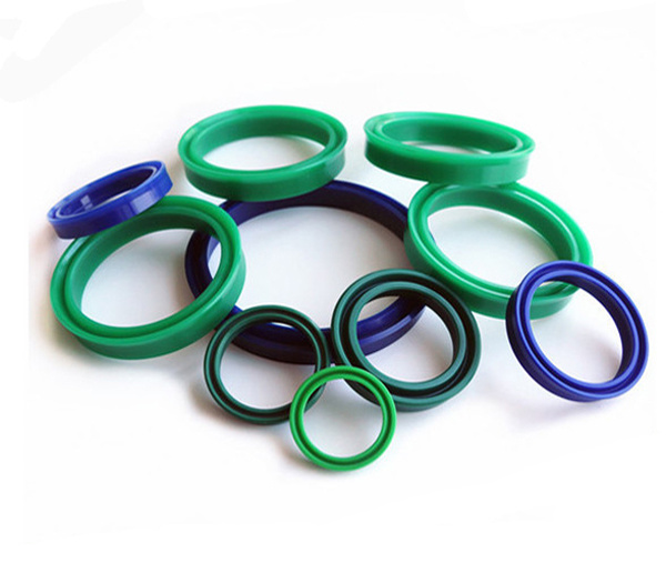 High Quality Waterproof Electronic Products NBR Silicone Rubber Gasket