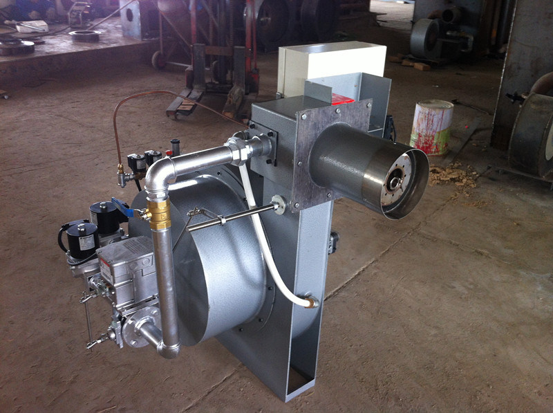 The Olpy Burner of Safety, Stability, Efficiency