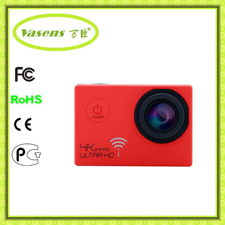 WiFi 4k Action Camera Sport DV