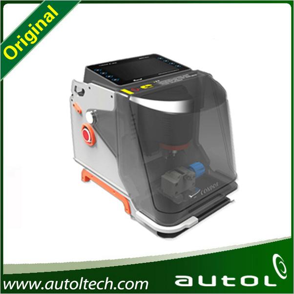 Ikeycutter Condor Xc-Mini Master Series Automatic Key Cutting Machine