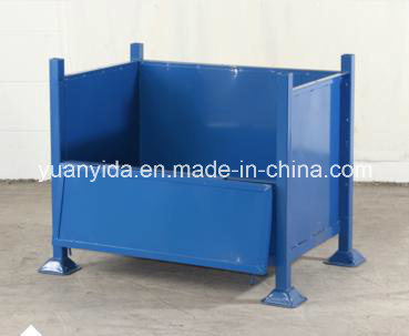 Nestable Powder Coating Post Office Box