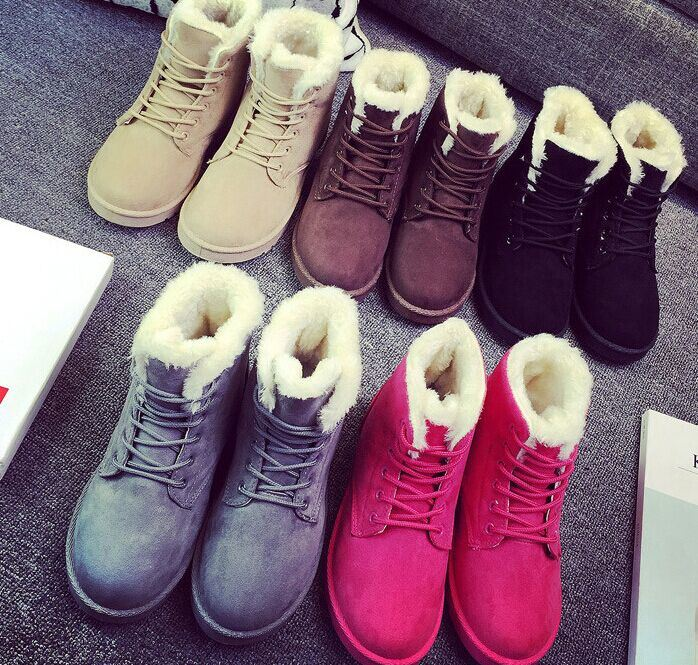 Direct Sale Colorful Boots /Women Boots Shoes