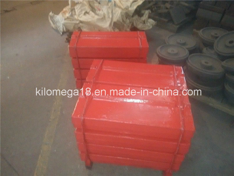 Impact Crusher Spare Parts with High Quality for Sale