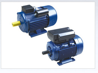 MC Series Single Phase Capacitor Start Electric Motors