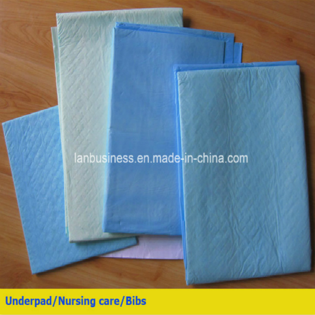 Ly Disposable Sanitary Absorbent Underpads (LY-DP)
