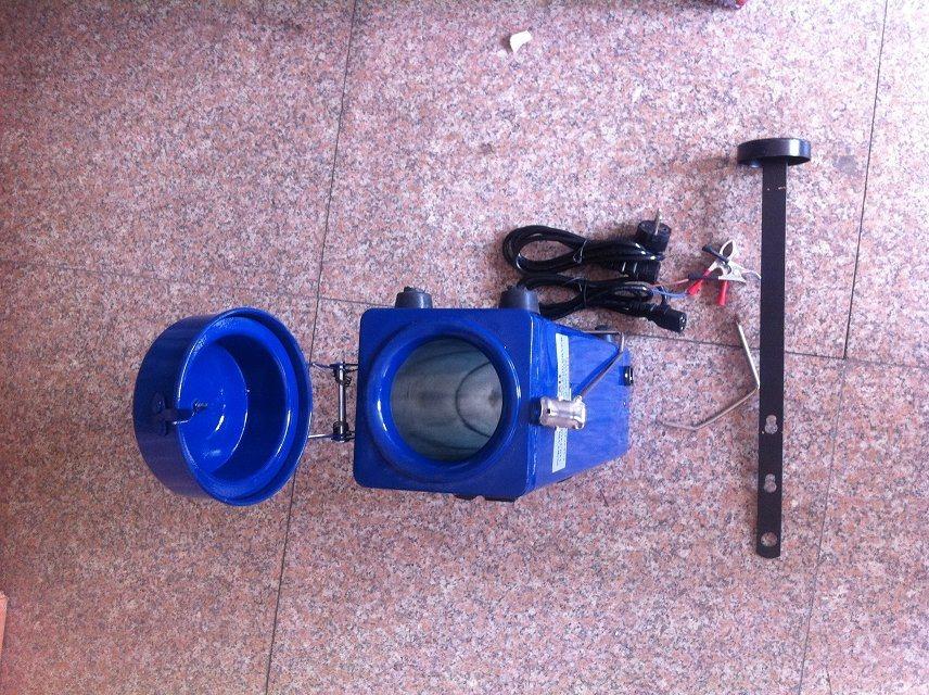 Portable Electrode Oven Welding Rod Dryer (TRB-5D)