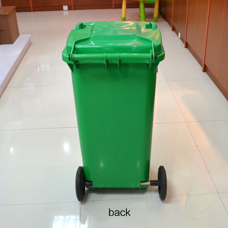 120L Cheap Plastic Waste Bin
