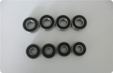 Auto Parts, Deep Groove Ball Bearing, Bearing 6008 Automotive Bearing
