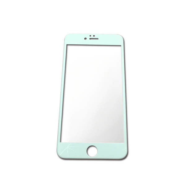 3D Diamond Tempered Glass Screen Protector for iPhone 6