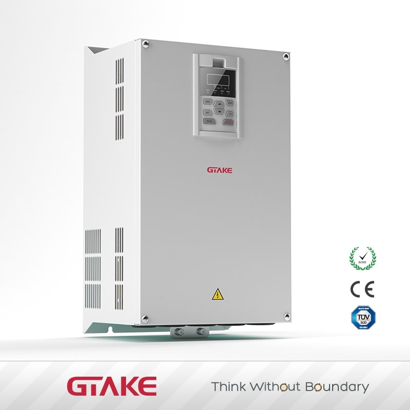 Gtake Gk600 Sensorless Vector Control Variable Frequency Inverter