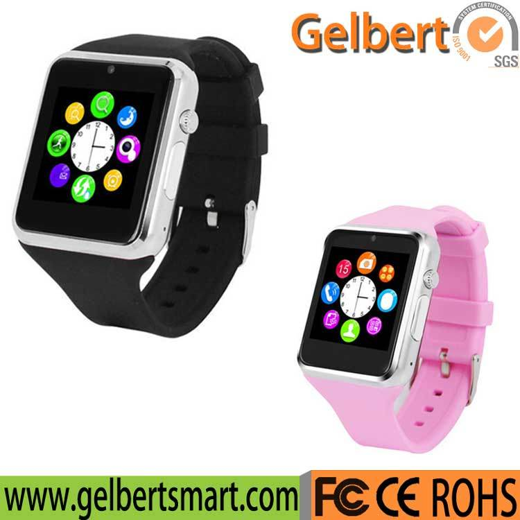Gelbert S79 New Smart Watch Mobile Phone for Man/Woman