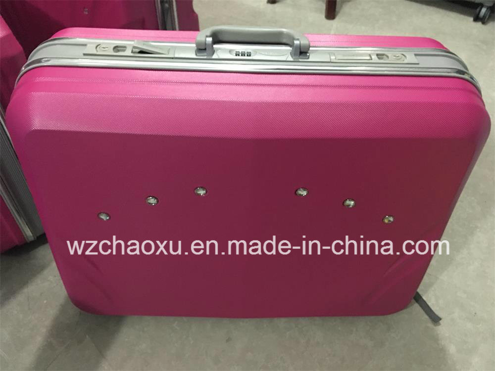 High Components Brand ABS PC Beauty Case Making Machine (YX-21AP)