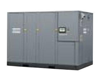 Atlas Copco Oil Injected Screw Air Compressor (G250 G250FF)