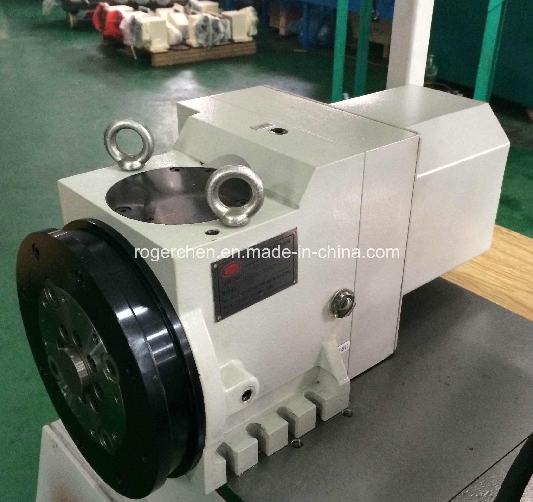 Hydraulic Servo Turret Hy-63A, Low Price High Quality
