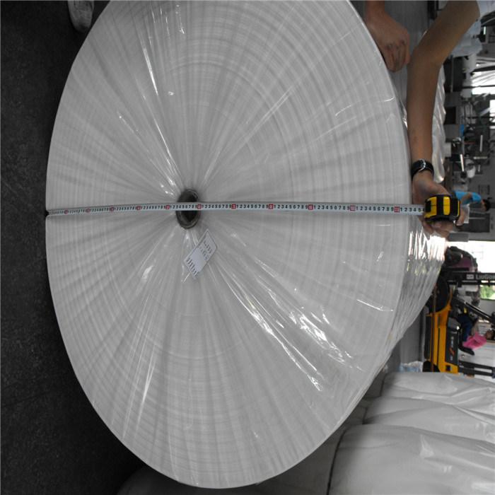 Polypropylene Spunboned Nonwoven Jumbo Roll