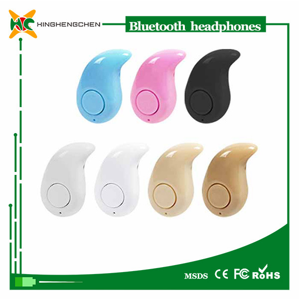 S530 Mini Bluetooth Headset V4.1 Bluetooth Wireless Headset Stereo Headphone