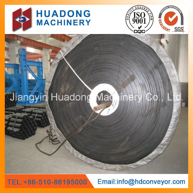 High Quality Corrugated Sidewall Conveyor Belt