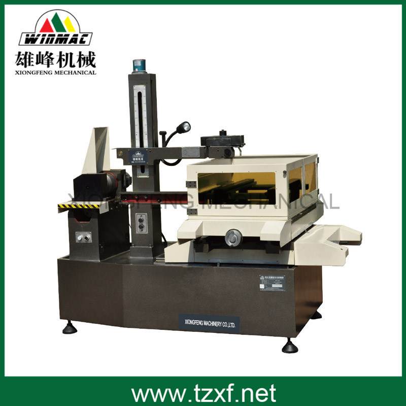 CNC Wire Cut EDM Machine- H-Type Multiple Cutting