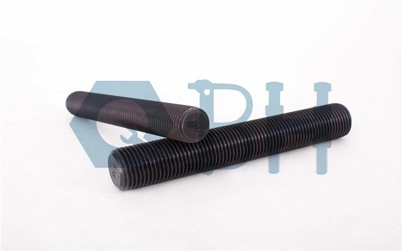 Threaded Rods ASTM A193 B16 3/8′-4′ Plain